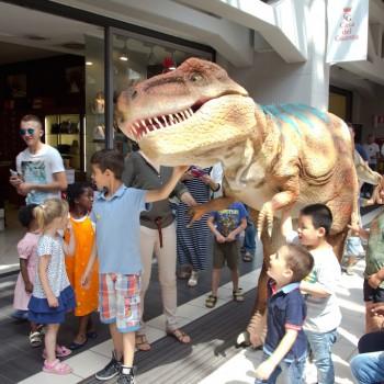 Xone_Baby T-Rex