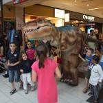 Baby T-Rex – Cammina e ruggisce