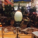 Mostra Dinosauri-Halloween – 'Gran Sasso' (TE)